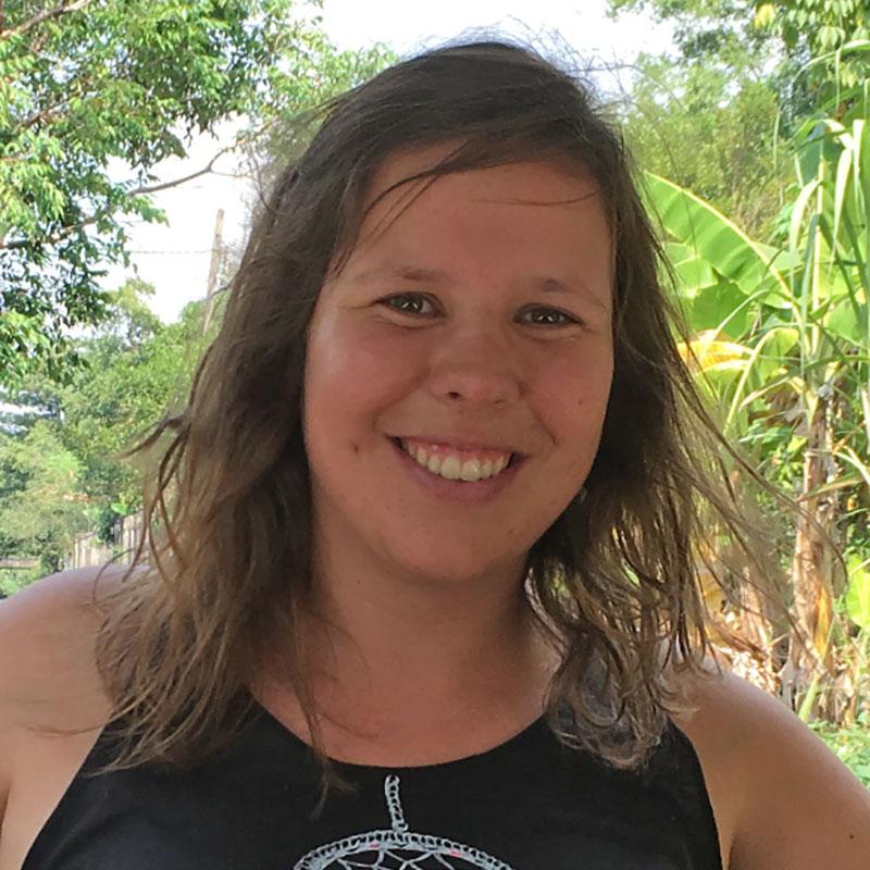 Hanne Van Giel