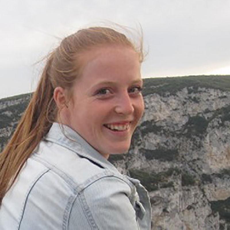 Britt Van den Bergh